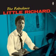 Little Richard, The Fabulous Little Richard (LP)