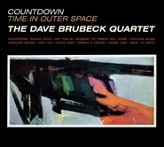 The Dave Brubeck Quartet, Countdown - Time In Outer Space (CD)
