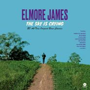 Elmore James, The Sky Is Crying: 20 All-Time Original Blues Classics (LP)