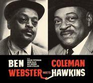 Ben Webster, Ben Webster Meets Coleman Hawkins (CD)