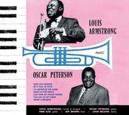 Louis Armstrong, Louis Armstrong Meets Oscar Peterson (CD)