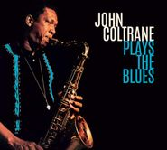 John Coltrane, Coltrane Plays The Blues (CD)