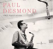 Paul Desmond, First Place Again (CD)
