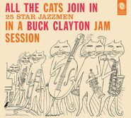 Buck Clayton, All The Cats Join In / How Hi The Fi / Blue Moon (CD)