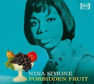Nina Simone, Forbidden Fruit (CD)