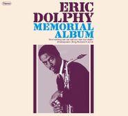 Eric Dolphy, Memorial Album (CD)