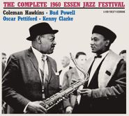 Coleman Hawkins, The Complete 1960 Essen Jazz Festival (CD)