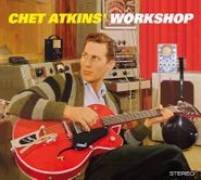 Chet Atkins, Chet Atkins' Workshop / The Most Popular Guitar (CD)