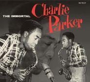 Charlie Parker, The Immortal Charlie Parker (CD)