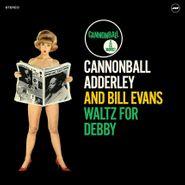 Cannonball Adderley, Waltz For Debby [180 Gram Vinyl] (LP)