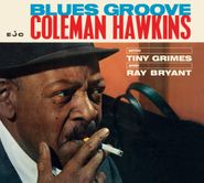 Coleman Hawkins, Blues Groove (CD)