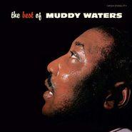Muddy Waters, The Best Of Muddy Waters [180 Gram Brown Vinyl] (LP)
