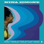 Nina Simone, My Baby Just Cares For Me (LP)