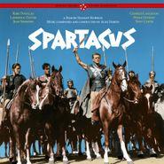 Alex North, Spartacus [OST] (LP)