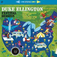 Duke Ellington, Festival Session (LP)