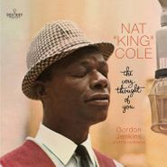 Nat King Cole, The Very Thought Of You (LP)