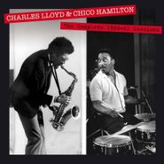 Charles Lloyd, The Complete 1960-61 Sessions (CD)