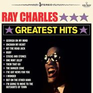 Ray Charles, Greatest Hits (LP)