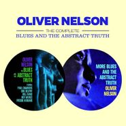 Oliver Nelson, The Complete Blues & The Abstract Truth (CD)