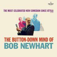 Bob Newhart, The Button-Down Mind Of Bob Newhart (LP)