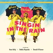 Cast Recording [Film], Singin' In The Rain [OST] (LP)