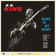 B.B. King, Blues In My Heart (LP)