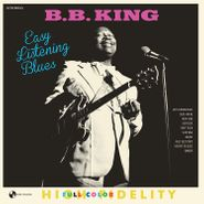B.B. King, Easy Listening Blues (LP)