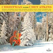 Chet Atkins, Christmas With Chet Atkins (LP)