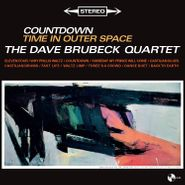 The Dave Brubeck Quartet, Countdown - Time In Outer Space (LP)