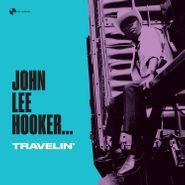 John Lee Hooker, Travelin' (LP)