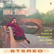 Nina Simone, Little Girl Blue [Green Colored Vinyl] (LP)