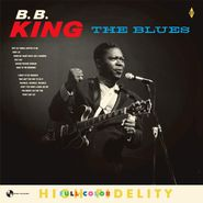 B.B. King, The Blues (LP)
