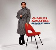 Charles Aznavour, Greatest Hits (1952-1962) (CD)