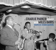 Charlie Parker Quintet, Complete Studio Masters (CD)