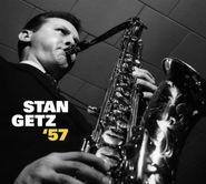 Stan Getz, Stan Getz '57 (CD)