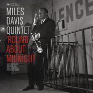 The Miles Davis Quintet, 'Round About Midnight (LP)