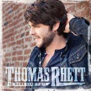 Thomas Rhett, It Goes Like This (LP)