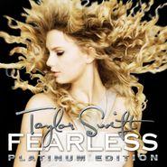 Taylor Swift, Fearless [Platinum Edition] (LP)