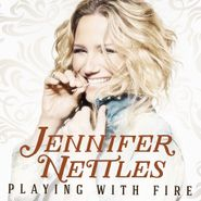 Jennifer Nettles, Playing With Fire (CD)