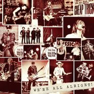 Cheap Trick, We're All Alright! [Deluxe Edition] (CD)