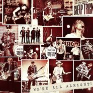 Cheap Trick, We're All Alright! (LP)