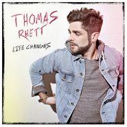 Thomas Rhett, Life Changes [Limited Edition] (CD)