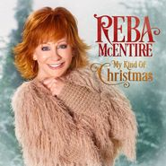 Reba McEntire, My Kind Of Christmas (CD)