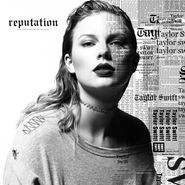 Taylor Swift, reputation [Picture Disc] (LP)