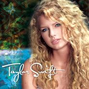Taylor Swift, Taylor Swift [Record Store Day Colored Vinyl] (LP)
