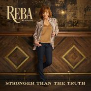Reba McEntire, Stronger Than The Truth (CD)