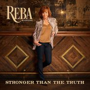 Reba McEntire, Stronger Than The Truth (LP)