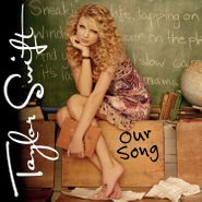 "Taylor Swift, Our Song [Lavender Vinyl] (7"")"