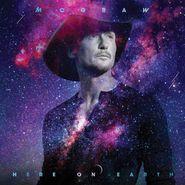 Tim McGraw, Here On Earth (LP)