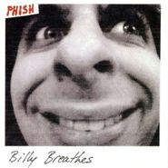 Phish, Billy Breathes [Record Store Day] (LP)